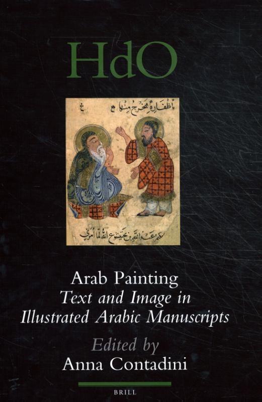 Anna Contadini,Arab Painting