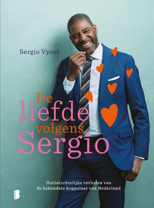 Sergio Vyent,De liefde volgens Sergio