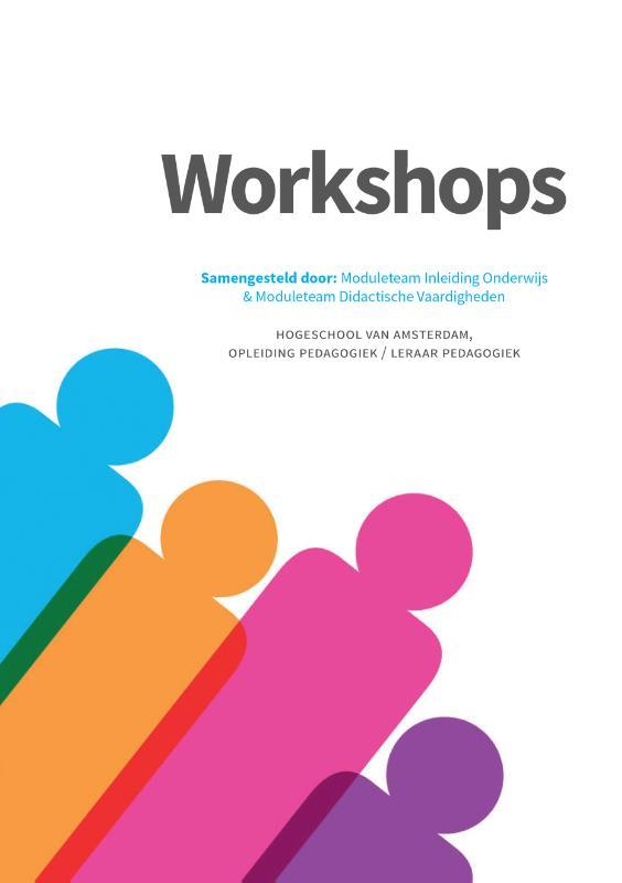Nikki Highmore Sims,Workshops - custom editie