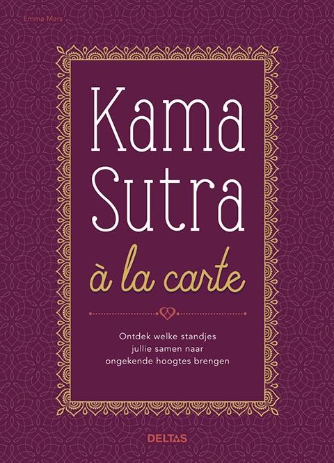 Emma Mars,Kama Sutra à la carte