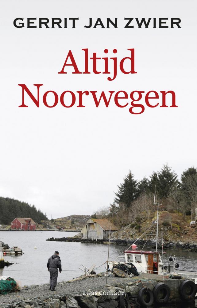 Gerrit Jan Zwier,Altijd Noorwegen
