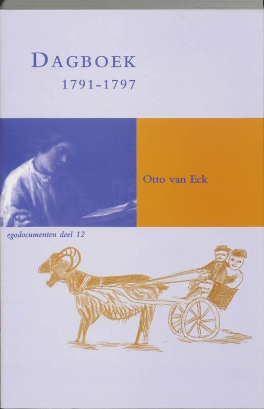 O.C. van Eck,Dagboek 1791-1797