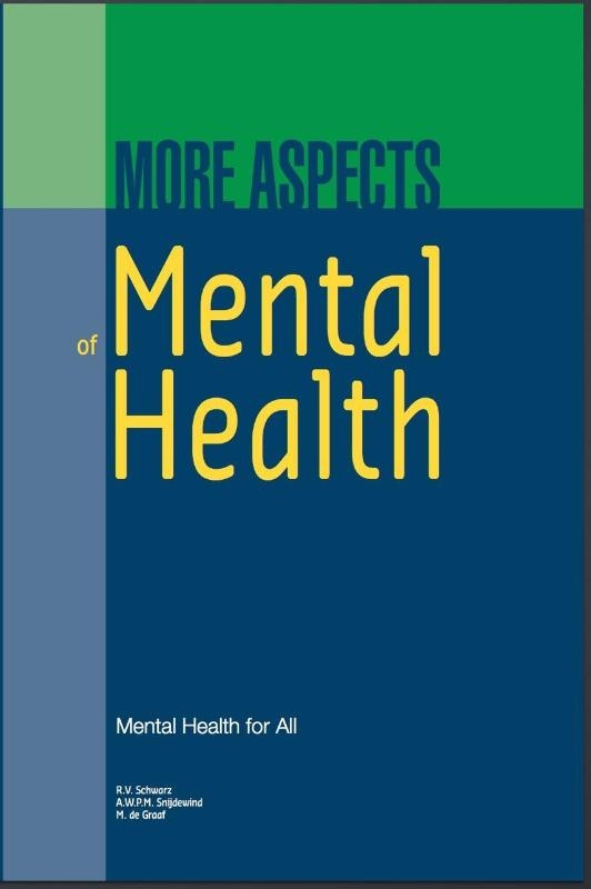 ,More aspects of mental health