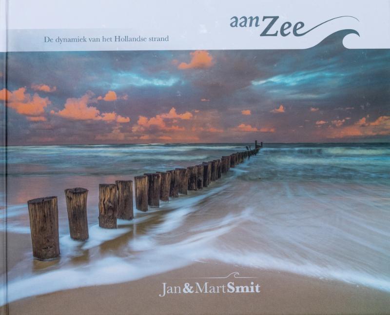 Jan Smit, Mart Smit,Aan Zee