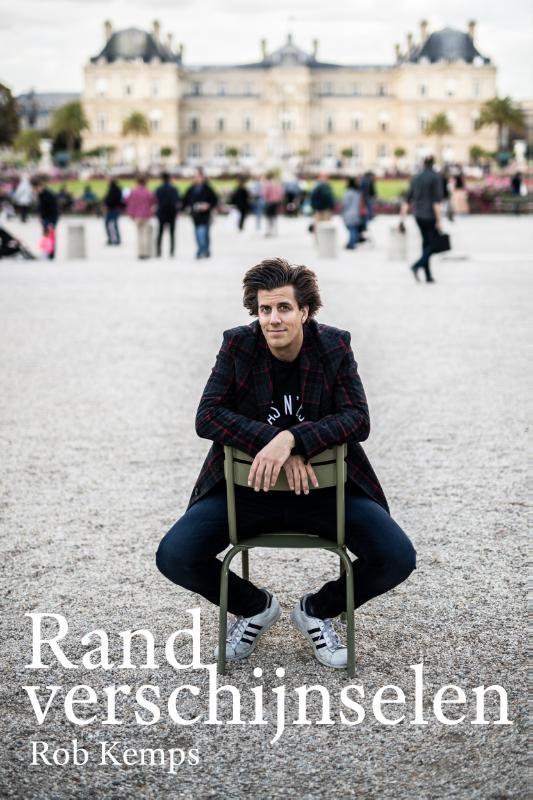 Rob Kemps,Randverschijnselen