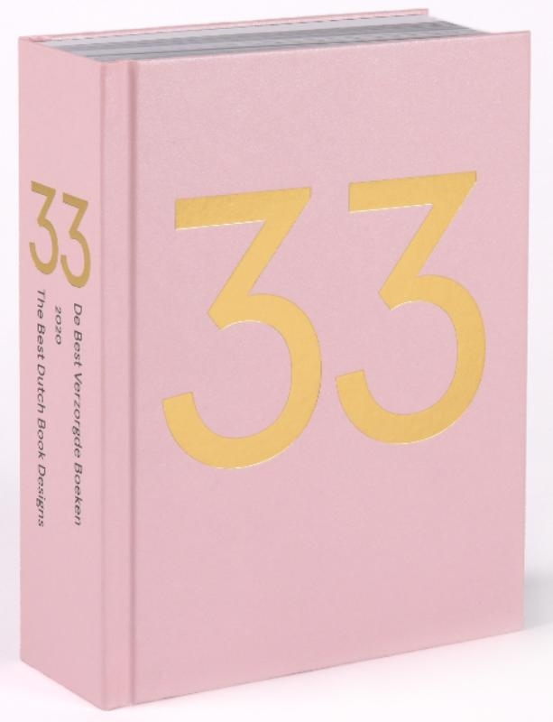 Tessa van der Waals,De Best Verzorgde Boeken 2020   The Best Dutch Book Designs 2020