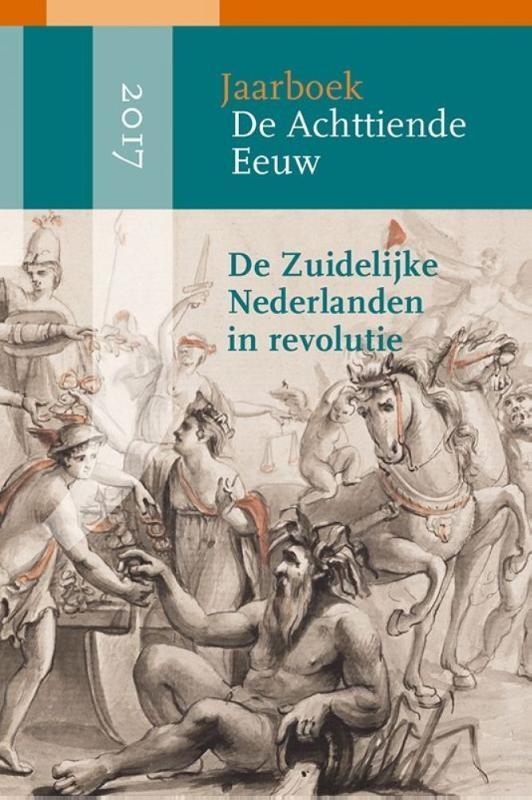 ,De Zuidelijke Nederlanden in revolutie