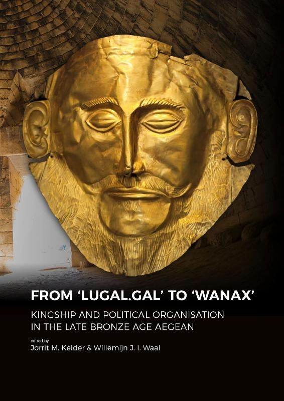 ,From 'LUGAL.GAL' to 'Wanax'