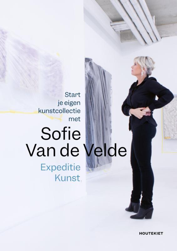 Sofie Van de Velde,Expeditie Kunst