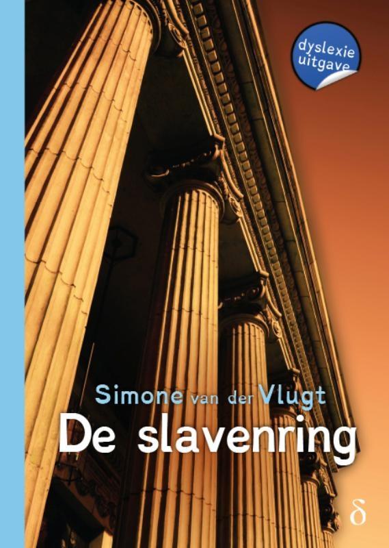 Simone van der Vlugt,De slavenring