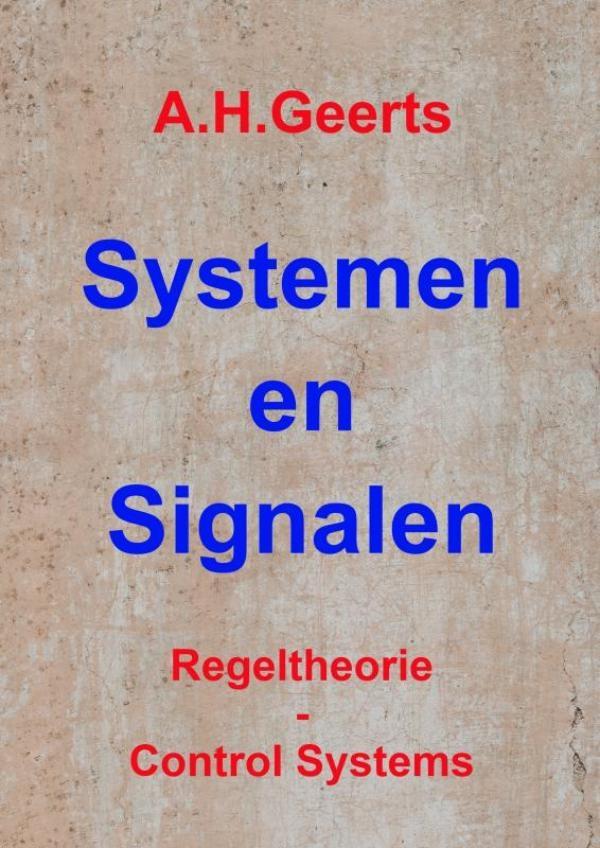 Toon Geerts,Systemen en Signalen