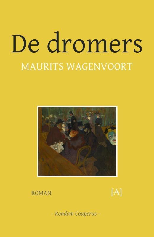 Maurits Wagenvoort,De dromers