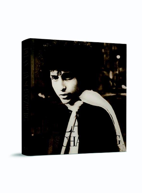 Jerry Schatsberg,Dylan by Schatsberg