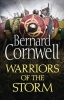 Bernard Cornwell,Warriors of the Storm