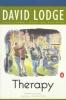 Lodge, David,Therapy