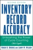 Brooks, Roger B., ,Inventory Record Accuracy