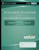 Sprick, Randall S.,Teacher Planner for the Secondary Classroom