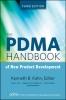 <b>Griffin, Abbie</b>,The PDMA Handbook of New Product Development