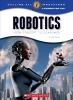 Mara, Wil,Robotics