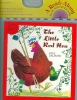 Galdone, Paul,The Little Red Hen Book & CD [With CD]