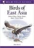 Brazil, Mark,Birds of East Asia