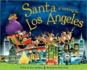 Smallman, Steve,Santa Is Coming to Los Angeles