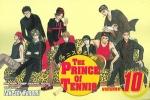Konomi, Takeshi,   Jones, Gerard,The Prince of Tennis 10