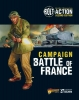 Warlord Games,   Peter Dennis,Bolt Action: Campaign: Battle of France