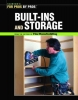 Fine Homebuilding Magazine,Built-ins And Storage