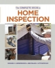Robinson, Roger C.,   Litchfield, Michael,The Complete Guide to Home Inspection