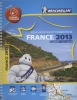 ,France Road Atlas