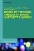 ,Zones of Focused Ambiguity in Siri Hustvedt`s Works