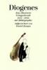 Diogenes,Eine illustrierte Verlagschronik mit Bibliographie 1952-2002