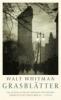 Whitman, Walt,Grasblätter