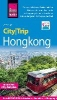 Lips, Werner, ,Reise Know-How CityTrip Hongkong