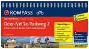 Tschersich, Kay,Oder-Neiße-Radweg 02. Von Frankfurt an der Oder nach Usedom