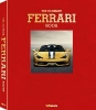 teNeues,The Ferrari Book - Passion for Design