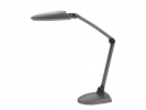 <b>bureaulamp Alco LED zwart/antraciet 10 Watt 230 volt</b>,