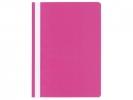 ,snelhechtermap Kangaro A4 PP roze