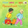 <b>Vivian den Hollander</b>,Naar oma en opa Pannenkoek (thema Kinderboekenweek 2016)