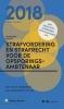 M.G.M.  Hoekendijk,Zakboek Strafvordering en Strafrecht voor de Opsporingsambtenaar 2018
