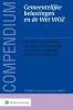 M.P. van den Burg, G.  Groenewegen, F.J.H.L.  Makkinga, J.A.  Monsma,Compendium Gemeentelijke belastingen en de Wet WOZ
