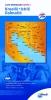 ANWB ,Europa 5. Kroatië/Istrië/Dalmatië