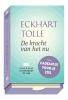 <b>Eckhart  Tolle</b>,De kracht van het nu (plug & play luisterboek op usb)