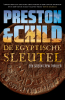 Preston & Child,De Egyptische sleutel (POD)