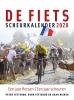 Henk  Tetteroo Peter  Tetteroo,De Fietsscheurkalender 2020