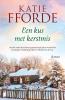 Katie Fforde,Een kus met Kerstmis