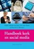 ,Handboek kerk en social media
