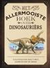 <b>Tom  Jackson</b>,Het allermooiste boek over dinosauriërs
