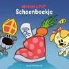 Guusje  Nederhorst,Woezel & Pip - Schoenboekje